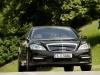 2011 Mercedes-Benz S63 AMG thumbnail photo 36320