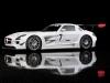 2011 Mercedes-Benz SLS AMG GT3 thumbnail photo 36189
