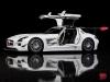 2011 Mercedes-Benz SLS AMG GT3 thumbnail photo 36190