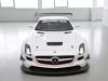 2011 Mercedes-Benz SLS AMG GT3 thumbnail photo 36192