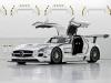 2011 Mercedes-Benz SLS AMG GT3 thumbnail photo 36194