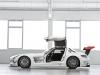 2011 Mercedes-Benz SLS AMG GT3 thumbnail photo 36196