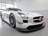 2011 Mercedes-Benz SLS AMG GT3 thumbnail photo 36198