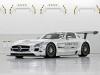 2011 Mercedes-Benz SLS AMG GT3 thumbnail photo 36199
