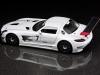Mercedes-Benz SLS AMG GT3 2011