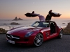 2011 Mercedes-Benz SLS AMG thumbnail photo 36223