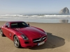 2011 Mercedes-Benz SLS AMG thumbnail photo 36224