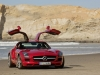 2011 Mercedes-Benz SLS AMG thumbnail photo 36225