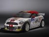 2011 MINI John Cooper Works Coupe Endurance thumbnail photo 32769