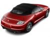 Mitsubishi Eclipse Spyder 2011