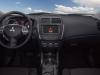 Mitsubishi Outlander Sport 2011