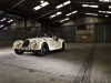 2011 Morgan Roadster Sport thumbnail photo 30251