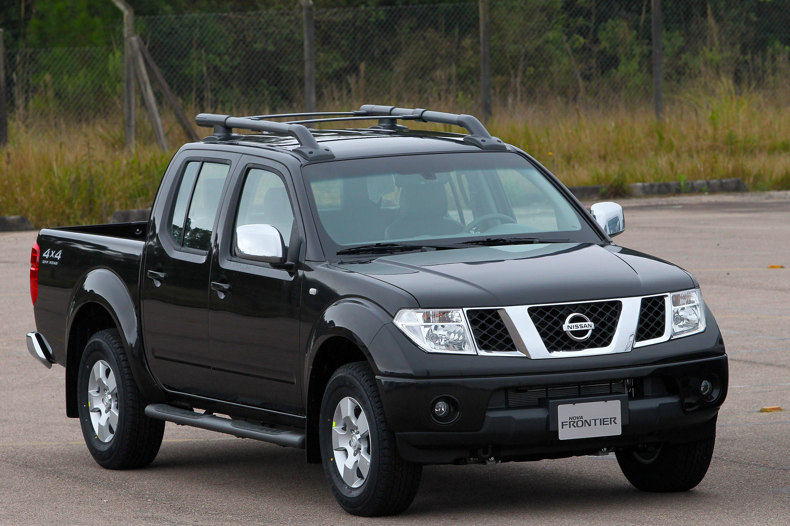 Nissan Frontier Crew Cab >> 2011 Nissan Frontier - HD Pictures @ carsinvasion.com