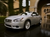 2011 Nissan Maxima thumbnail photo 28966