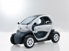 2011 Nissan New Mobility Concept