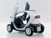 Nissan New Mobility Concept 2011
