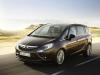 2011 Opel Zafira Tourer thumbnail photo 26165