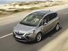 2011 Opel Zafira Tourer thumbnail photo 26167
