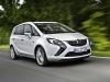 2011 Opel Zafira Tourer thumbnail photo 26169