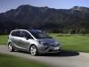 2011 Opel Zafira Tourer thumbnail photo 26173
