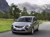 2011 Opel Zafira Tourer thumbnail photo 26176