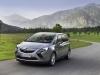 2011 Opel Zafira Tourer thumbnail photo 26177