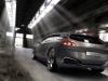 Peugeot HX1 Concept 2011