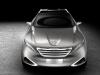 2011 Peugeot SXC Concept
