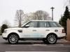 Range Rover Range eConcept 2011