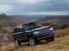 Range Rover 2011