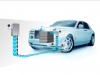 Rolls-Royce 102EX Phantom Experimental Electric 2011