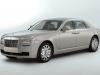 2011 Rolls-Royce Ghost Extended Wheelbase