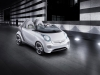 2011 Smart Forspeed Concept thumbnail photo 18906