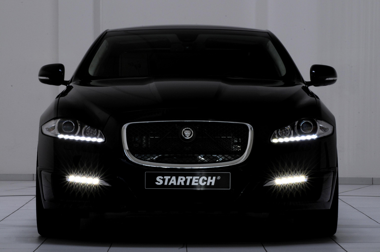 2011 Startech Jaguar Xj Luxury Sedan Hd Pictures