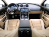 Startech Jaguar XJ Luxury Sedan 2011