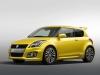 2011 Suzuki Swift S-Concept thumbnail photo 18042