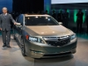 2012 Acura RLX Concept thumbnail photo 570