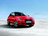 2012 Audi A1 Amplified Edition
