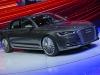Audi A6L E-Tron Concept 2012