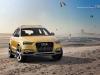 2012 Audi Q3 Jinlong Yufeng Concept