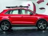Audi Q3 Red Track Concept 2012