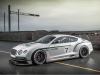 2012 Bentley Continental GT3 Concept thumbnail photo 716