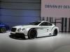 2012 Bentley Continental GT3 Concept thumbnail photo 722
