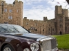 2012 Bentley Mulsanne Diamond Jubilee Edition thumbnail photo 3321