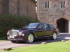 2012 Bentley Mulsanne Diamond Jubilee Edition thumbnail photo 3324