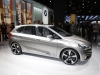 BMW Concept Active Tourer 2012