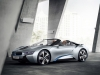 2012 BMW i8 Spyder Concept thumbnail photo 3097