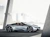 2012 BMW i8 Spyder Concept thumbnail photo 3099