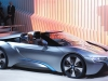2012 BMW i8 Spyder Concept thumbnail photo 3103