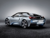 2012 BMW i8 Spyder Concept thumbnail photo 3109
